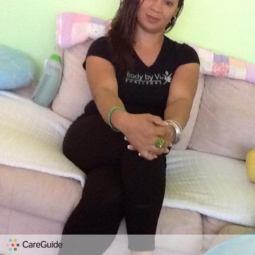 Child Care Provider Darqueta Kimble's Profile Picture