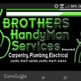 Brothers Handyman Services