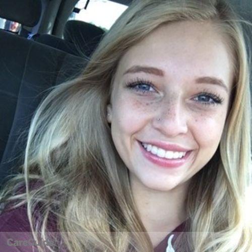 Child Care Provider Keryn Camuti's Profile Picture