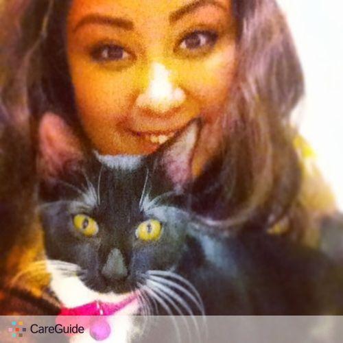 Pet Care Provider Nancy Macias's Profile Picture