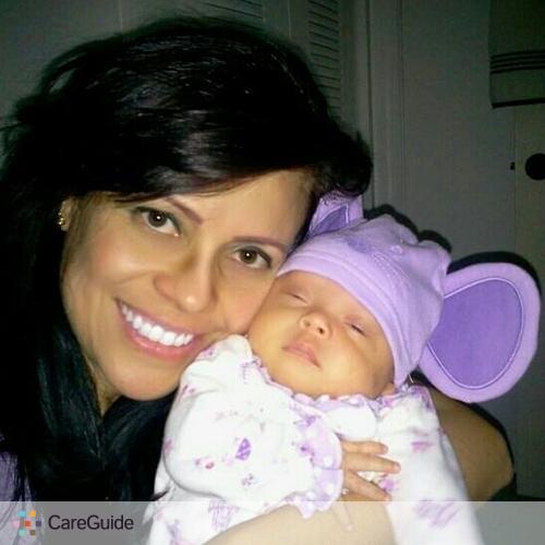 Child Care Provider Paola Huertas's Profile Picture