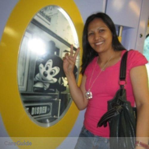 Canadian Nanny Provider Norma Taguiam's Profile Picture