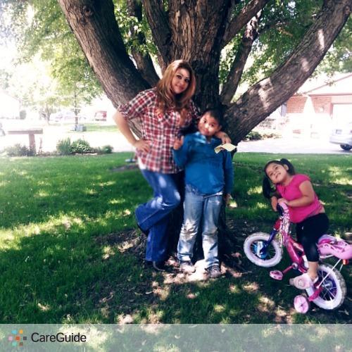 Child Care Provider Jessica Aranda's Profile Picture
