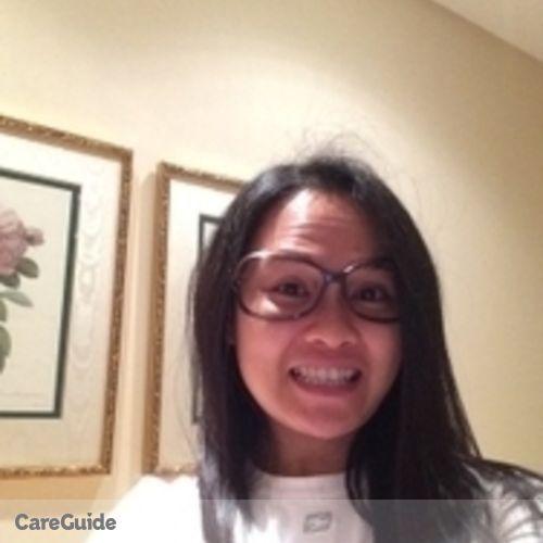 Canadian Nanny Provider Marizen Acosta's Profile Picture