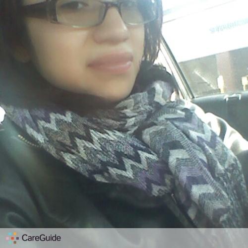 Pet Care Provider Diana Lopez's Profile Picture