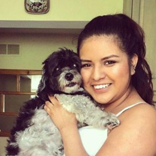 Pet Care Provider Alex A's Profile Picture