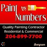 Painter in Winnipeg