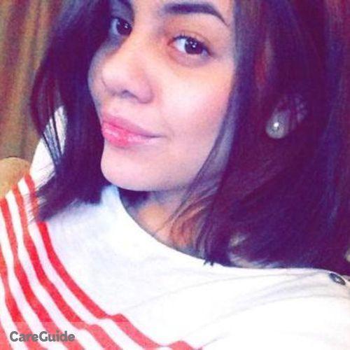 Pet Care Provider Leslie Sanchez's Profile Picture