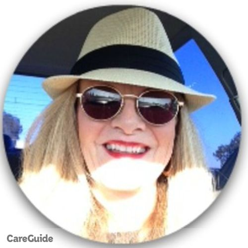 House Sitter Provider Debbie Frank's Profile Picture