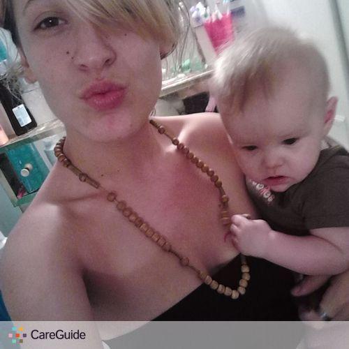 Child Care Provider Selena Alvarez's Profile Picture