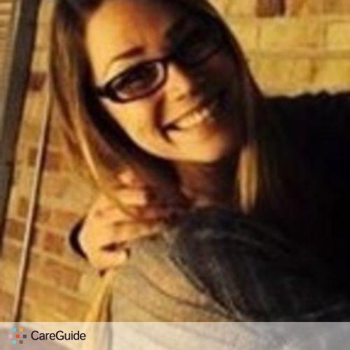 Child Care Provider Rachel Sorby's Profile Picture