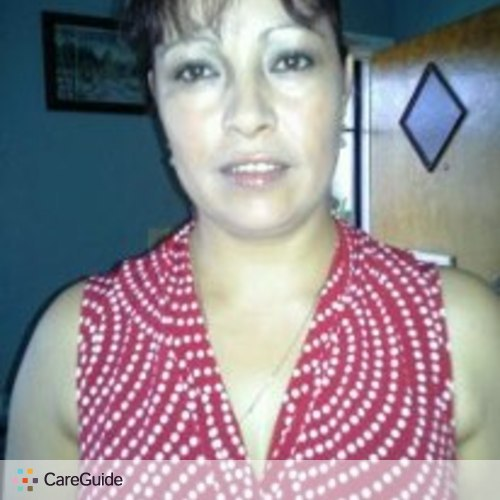 Housekeeper Provider maria r vargas's Profile Picture
