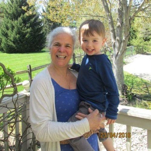 Child Care Provider Teresa Tronooso's Profile Picture