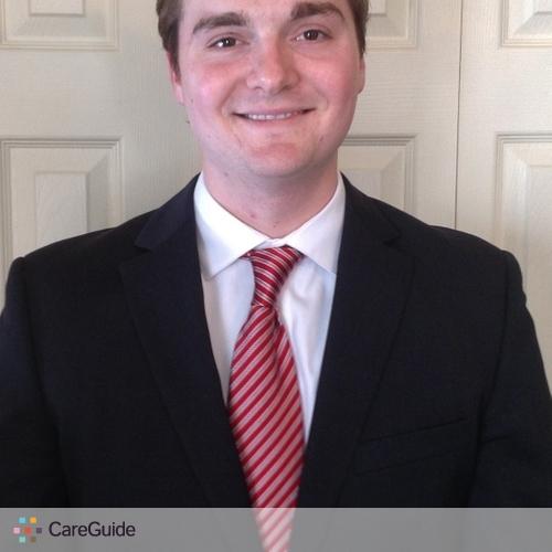 Painter Provider Adam Caldwell's Profile Picture