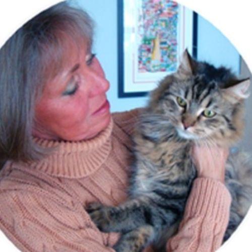 Pet Care Provider Nanette Shahbaz Gallery Image 1
