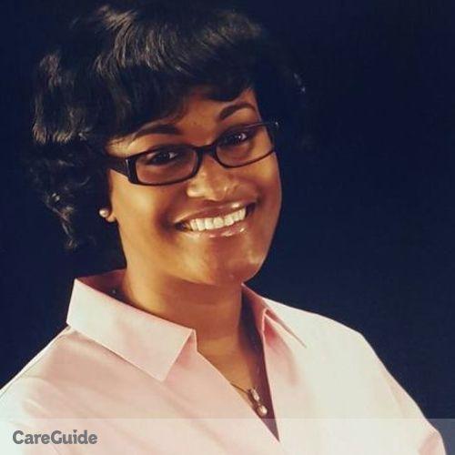 Child Care Provider Kellie H's Profile Picture