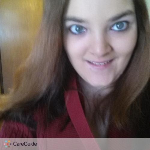 Child Care Provider Jennifer Holley's Profile Picture
