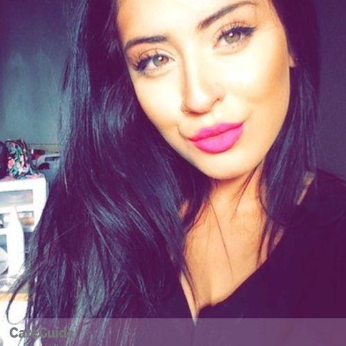 Child Care Provider Naomi Bruce's Profile Picture