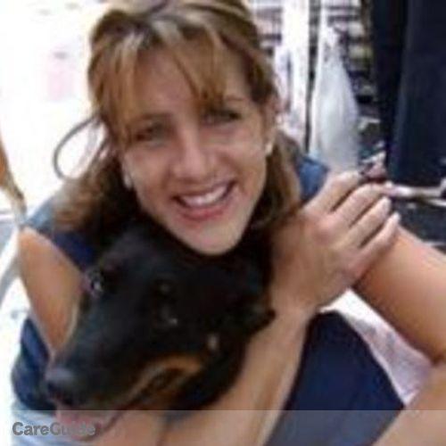 Pet Care Provider Kristen M's Profile Picture