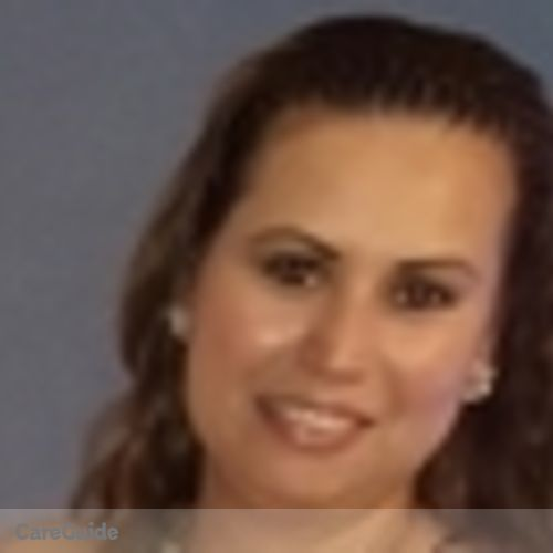 Housekeeper Provider Alicia Macedo's Profile Picture
