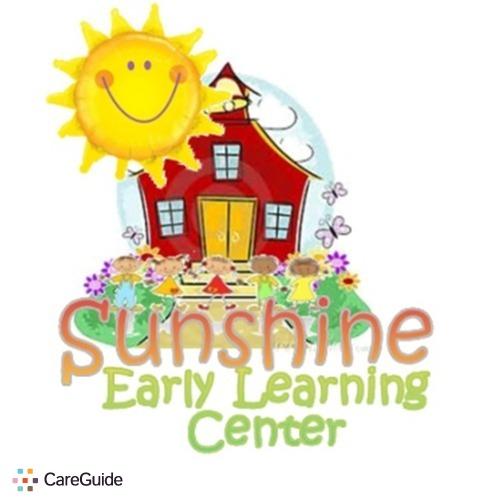 Child Care Provider Danielle Buckner's Profile Picture