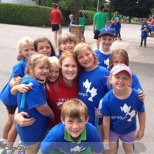 Canadian Nanny Provider Jess E's Profile Picture