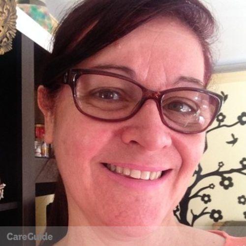 Canadian Nanny Provider Rosangela Travençolo's Profile Picture