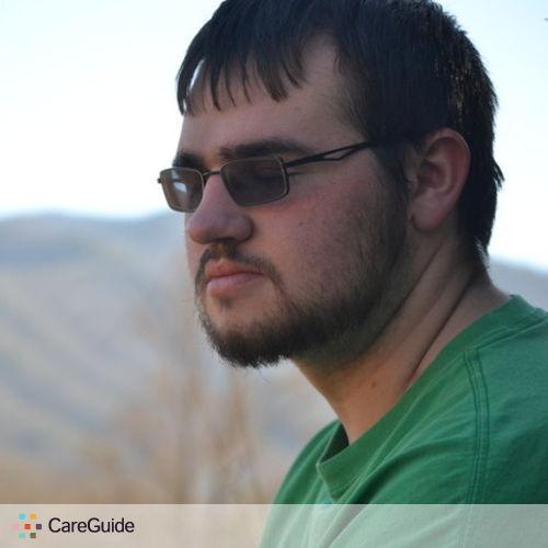 Pet Care Provider Daniel Weber's Profile Picture