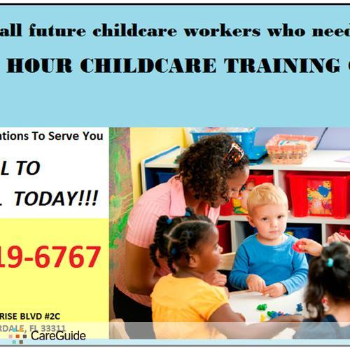 Child Care Provider Beacon H's Profile Picture