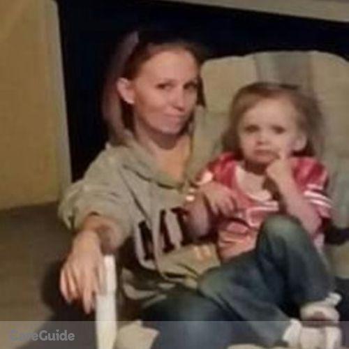 Child Care Provider Holly Harpe's Profile Picture