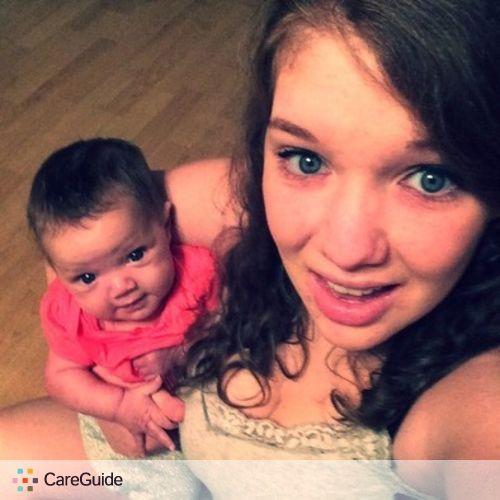 Child Care Provider Kacy H's Profile Picture