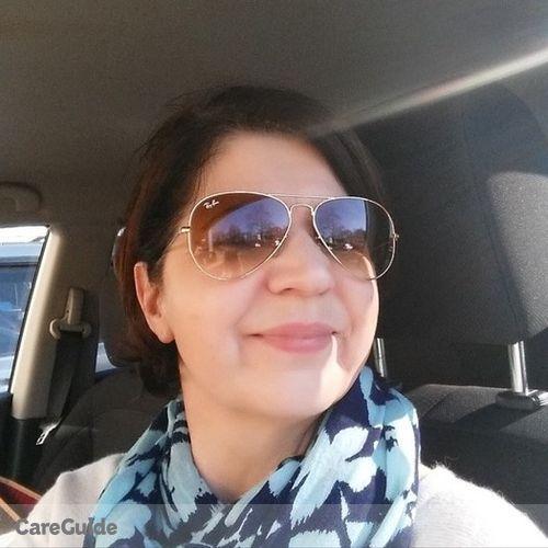 House Sitter Provider Irena S's Profile Picture