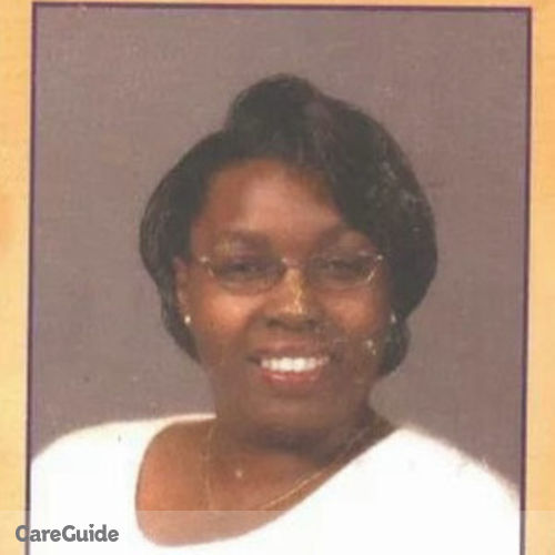 House Sitter Provider Sandra Tryon's Profile Picture