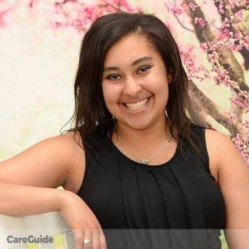 Pet Care Provider Abigail Whitaker's Profile Picture