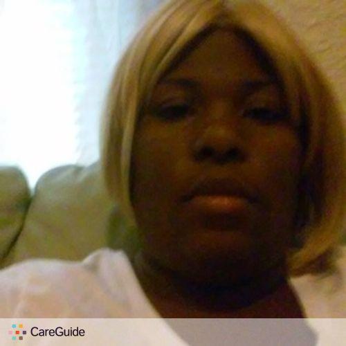 Housekeeper Provider Elizabeth Bisard's Profile Picture
