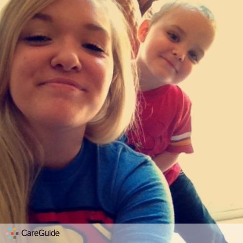 Child Care Provider Dessirae T's Profile Picture