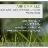 ARK CMM, LLC Lawn Care and Grounds Maintenance