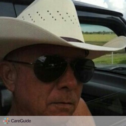Handyman Provider Richard Teets's Profile Picture
