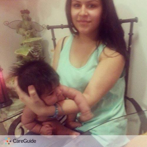 Child Care Provider Jessica Quintana's Profile Picture