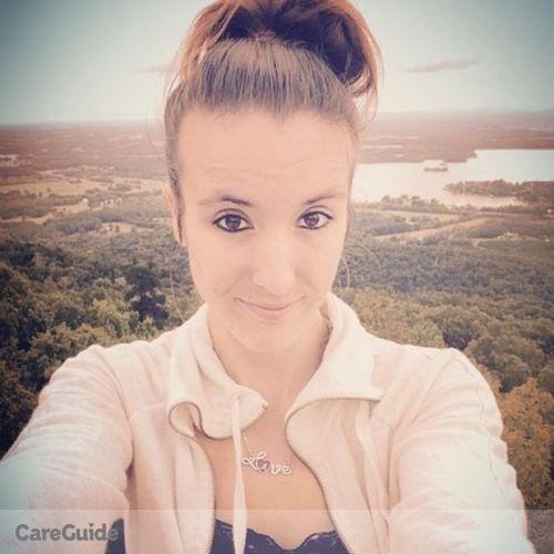 Pet Care Provider Amanda Edwards's Profile Picture