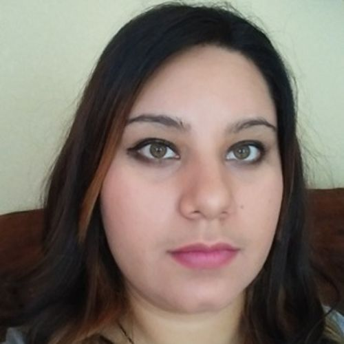 Housekeeper Provider Yesenia Estrada's Profile Picture