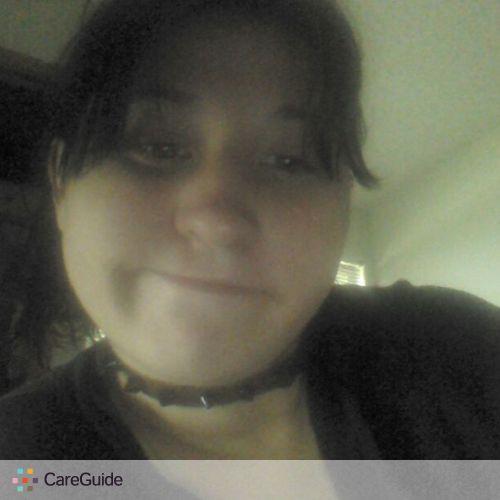 Pet Care Provider Alice F's Profile Picture