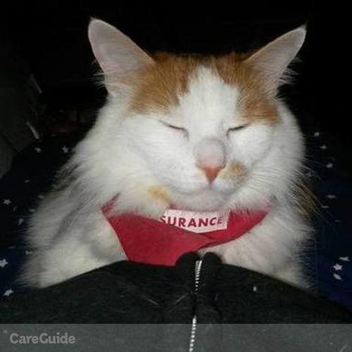 Pet Care Provider Faith Montgomery's Profile Picture