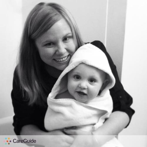 Child Care Provider Amy M's Profile Picture