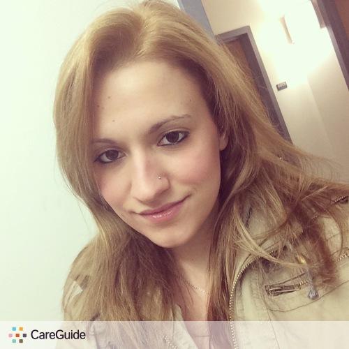 Pet Care Provider Olivia M's Profile Picture