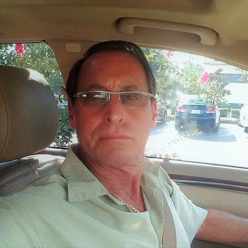 Elder Care Job Richard F's Profile Picture