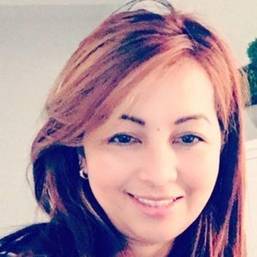 Canadian Nanny Provider Marites Barroga's Profile Picture
