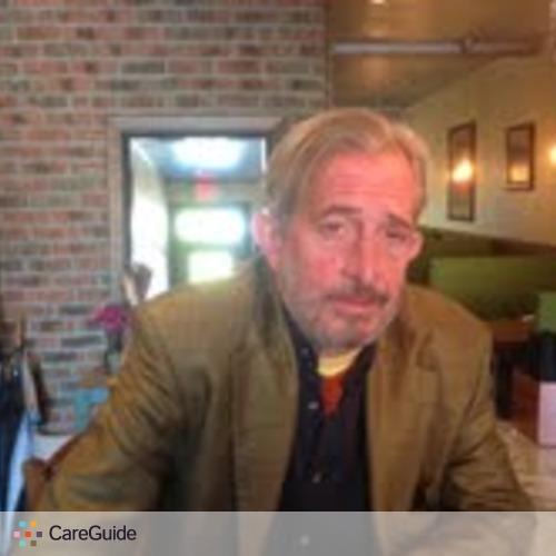 Tutor Provider Stanley Gruen's Profile Picture