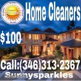 Housekeeper in Houston