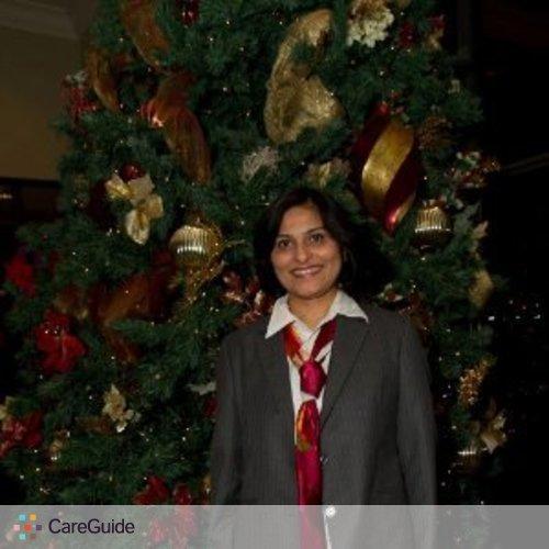Tutor Provider Preeti Sharma's Profile Picture